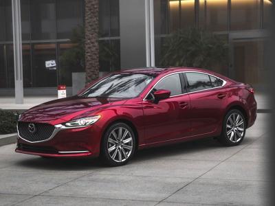 2018 Mazda Mazda6 Road Test and Review | Autobytel com