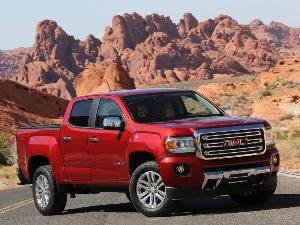 2018 GMC Canyon Road Test and Review