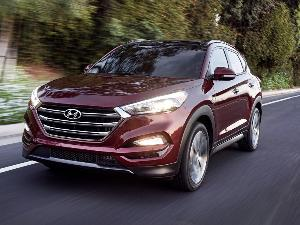 2018 Hyundai Tucson Road Test and Review