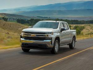 10 Things You Need to Know About the 2019 Chevrolet Silverado