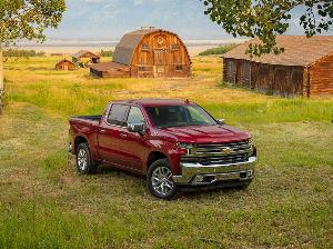2021 Chevrolet Silverado 1500 Road Test and Review