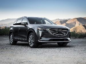 2018 Mazda CX-9 Road Test and Review