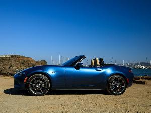 10 Mazda MX-5 Miata Competitors to Consider