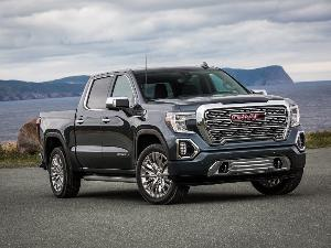 2019 GMC Sierra Road Test and Review