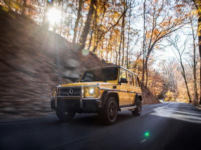 10 Suvs With The Highest Towing Capacity Autobytel Com