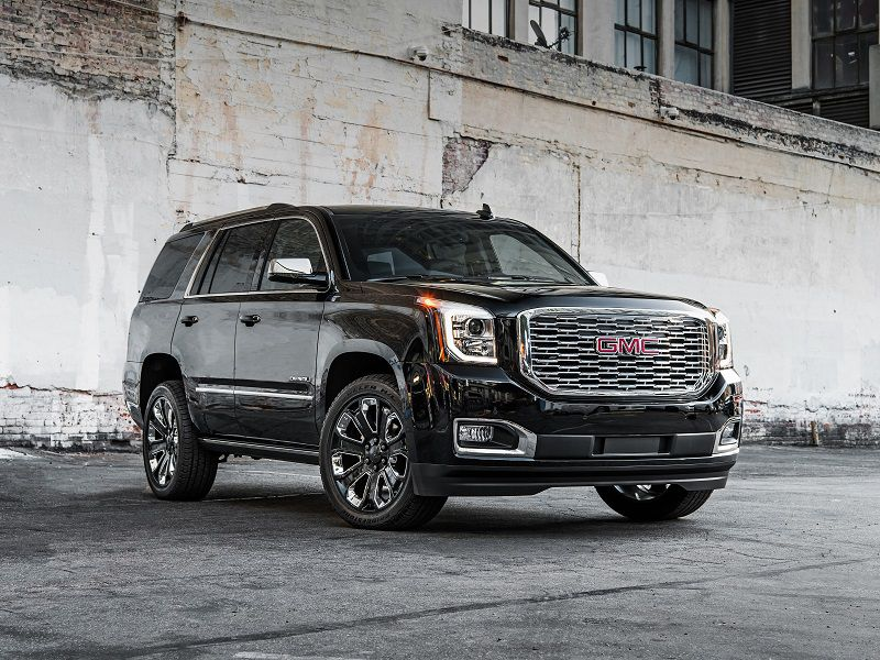 10 suvs with the highest towing capacity. Black Bedroom Furniture Sets. Home Design Ideas