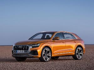 2019 Audi Q8 Road Test and Review