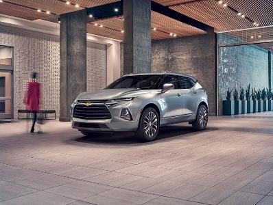 10 of the Best SUVs to Buy in 2019 | Autobytel com