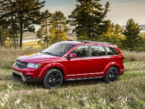 2020 Dodge Journey Road Test and Review