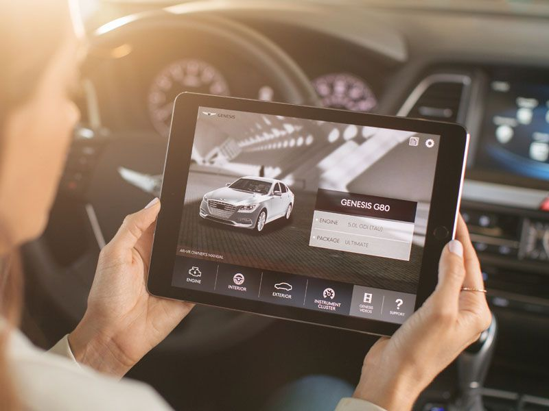 How Mobile is Changing Car Buying