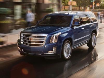 10 Best Large Luxury Suvs Autobytel Com