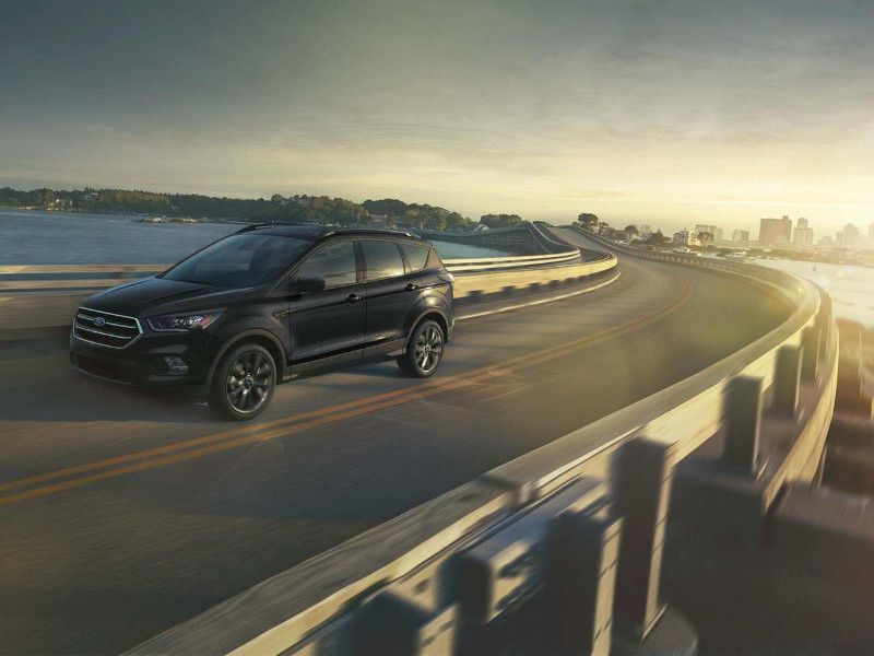 Ford Escape Towing Capacity >> 2018 Ford EcoSport vs. 2018 Ford Escape: Which is for you? | Autobytel.com