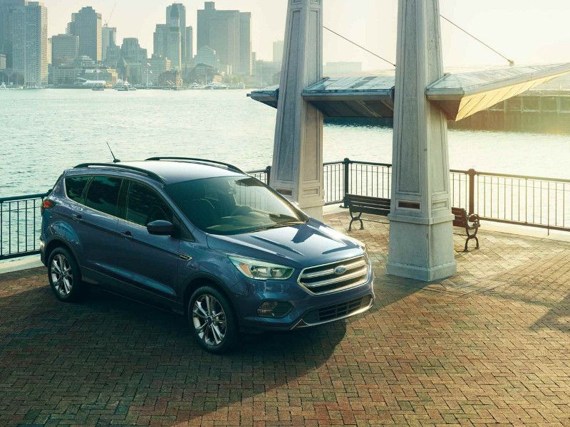 2018 ford ecosport vs 2018 ford escape which is for you. Black Bedroom Furniture Sets. Home Design Ideas
