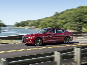 2019 Genesis G70 Road Test and Review
