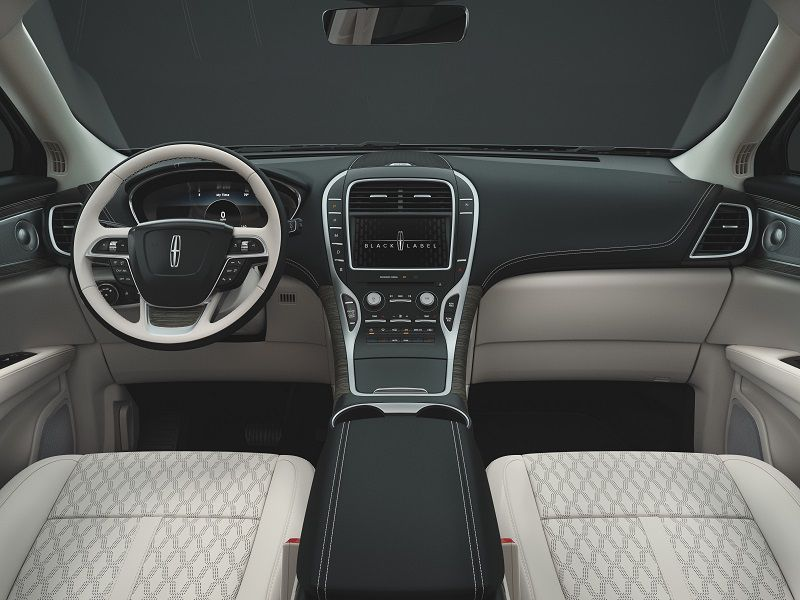 2019 Lincoln Nautilus Road Test and Review   Autobytel.com
