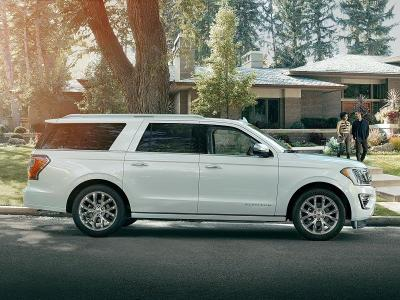 Vehicles With 5000 Lb Towing Capacity >> 10 Best Suvs For Towing A Boat Autobytel Com