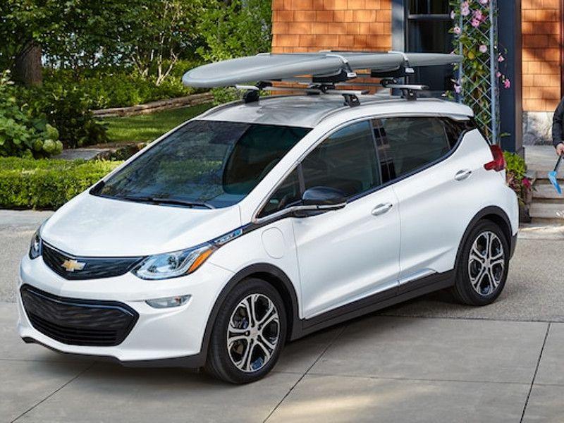 10 Best Eco Friendly Cars | Autobytel.com