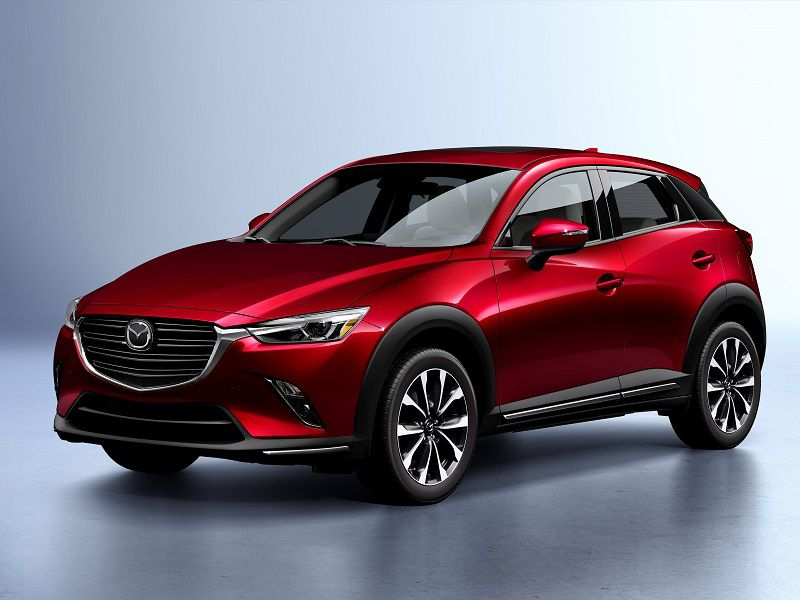 10 Mazda CX-3 Competitors to Consider