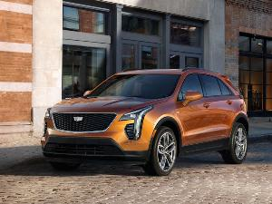 10 Top Things to Know About the 2019 Cadillac XT4