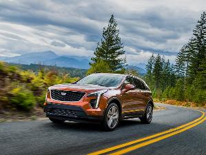 2019 Cadillac XT4 Competitors to Consider