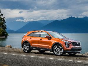 2019 Cadillac XT4 Road Test and Review