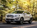 2019 Lincoln MKC front three quarter