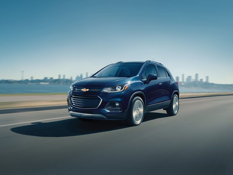 2019 Chevrolet Trax Road Test and Review | Autobytel.com