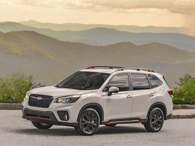 2019 Subaru Forester Road Test and Review | Autobytel com