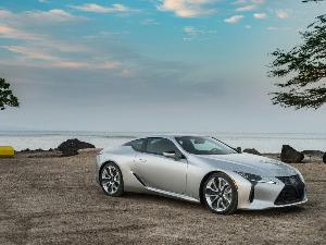 2019 Lexus LC 500 Hybrid Road Test and Review