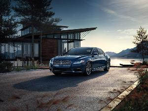 2019 Lincoln Continental Road Test and Review