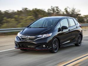 10 Honda Fit Competitors to Consider