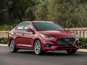 2018 Kia Rio vs. 2018 Hyundai Accent: Which is Best?