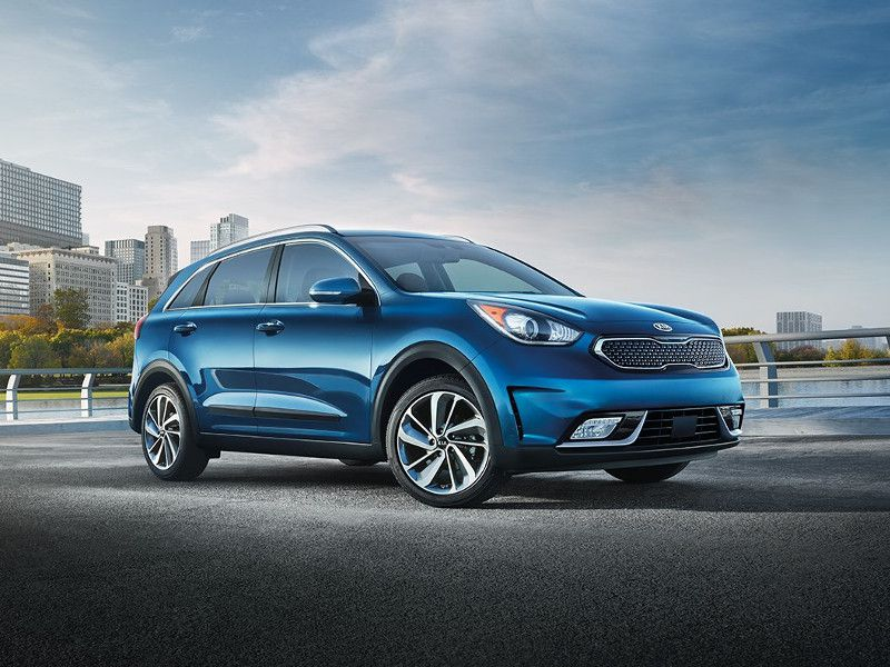 10 Kia Niro Competitors To Consider Autobytel Com