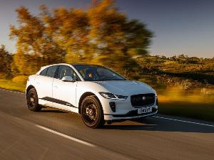 2020 Tesla Model Y vs. 2020 Jaguar I-Pace