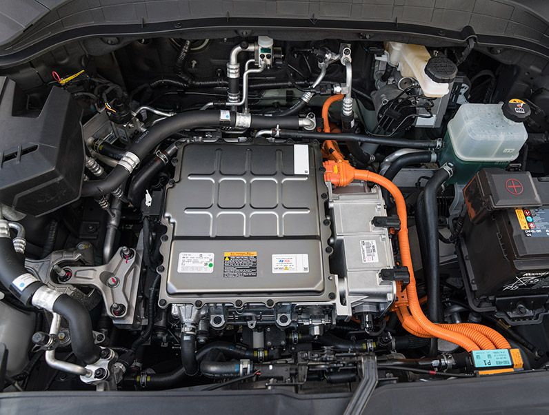 2019 Hyundai Kona Electric Road Test And Review