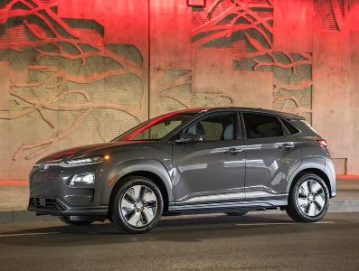 Most Affordable Electric Cars For 2019