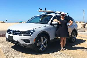 Mom on a Budget: Testing the 2019 Volkswagen Tiguan