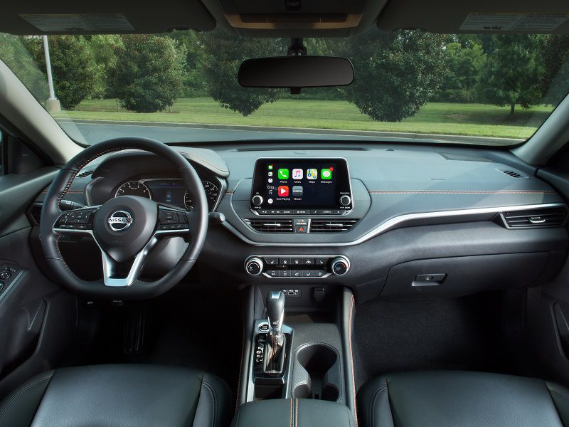 2019 Nissan Altima Road Test and Review | Autobytel.com