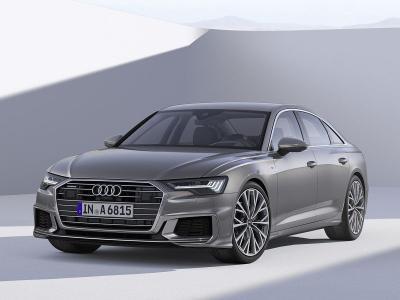2019 Audi A6 Road Test And Review Autobytel Com