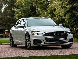 2019 Audi A6 Road Test and Review