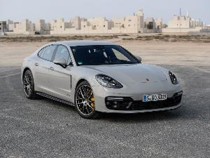 2019 Porsche Panamera GTS Road Test and Review