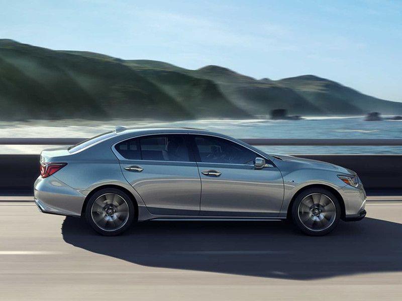 10 Best Japanese Luxury Cars Autobytel Com