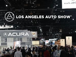 Must See Vehicles at the 2018 LA Auto Show
