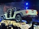 2020 Jeep Gladiator rear view NewspressUSA
