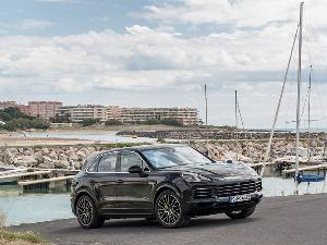 10 Things You Need to Know About the 2019 Porsche Cayenne