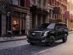 2019 Cadillac Escalade Road Test and Review
