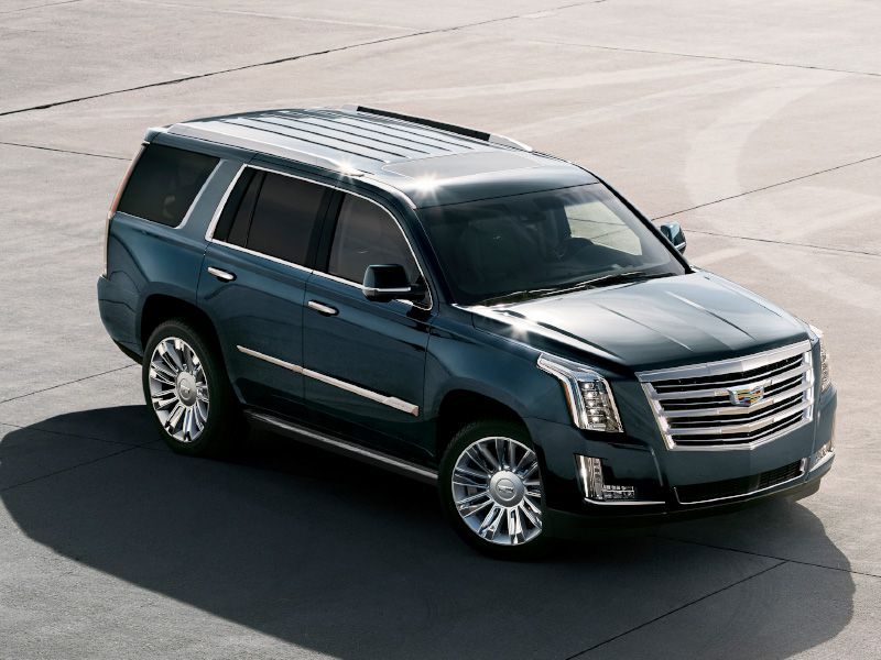 10 Reasons the 2019 Cadillac Escalade Won the AutoWeb ...