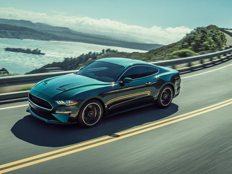 2019 Ford Mustang Sports Car The Bullitt Is Back >> 10 Things You Need To Know About The 2019 Ford Mustang Bullitt