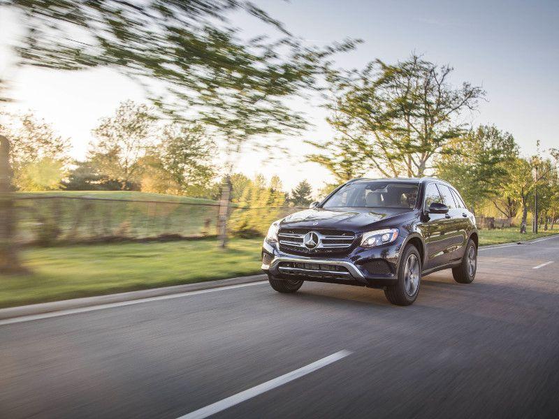 10 Hybrid Suvs With All Wheel Drive