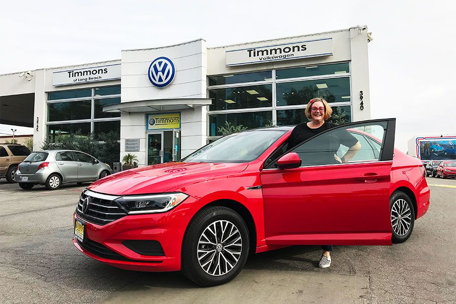 Mom On A Budget: Why I Chose the 2019 Volkswagen Jetta SEL as My New Family Car